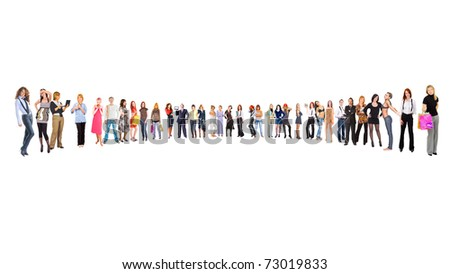 Structure Support Friendship - stock photo