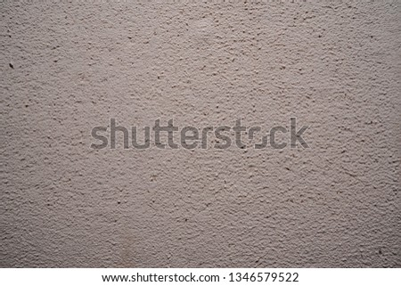 stucco texture, stucco background, textured surface #1346579522