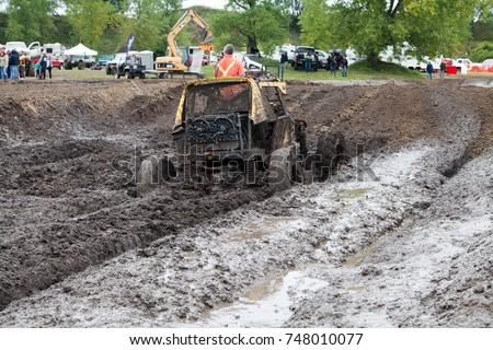 Stuck in mud #748010077