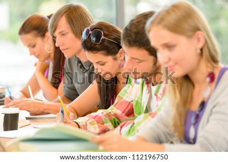 Teen Writing Class 71