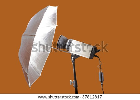 Photo Light Video Lighting Studio Umbrella Kit | LS-Photo Studio