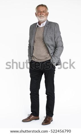 Studio Shoot People Portrait Concept #522456790