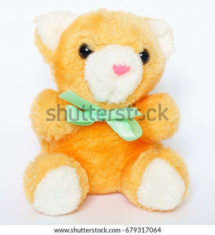 stuffed animal #679317064