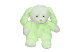 Stuffed Animals and Cuddly Toys background image.