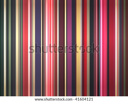 Style background from colorful stripes. Vector version this Image ID: 41530855