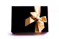 Stylish box for present