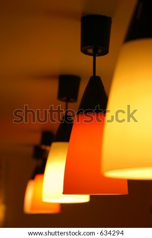 Stylish Lights