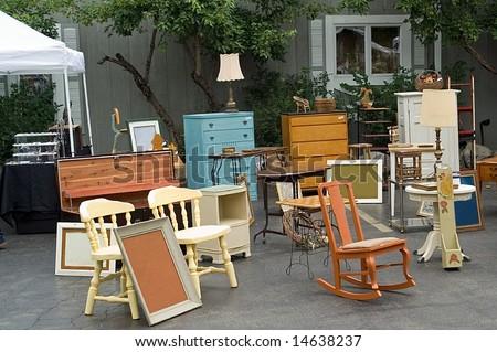 Suburban Flea Market