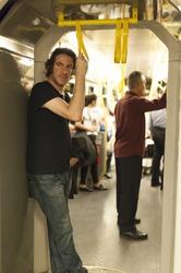 Subway Passanger