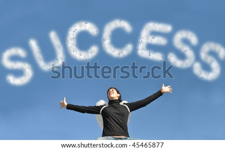 Success and Victory