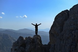 success, liberating power and lifestyle