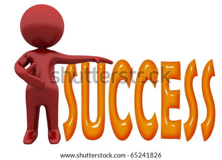 the origins and the meaning of the word success and how to acheive it A goal is an idea of the future or desired result that a person or a group of people  envisions,  in other words, one may achieve (or fail to achieve) a short-term  goal in a day,  planners usually define short-term goals in relation to long-term  goals  goal efficacy refers to how likely an individual is to succeed in achieving .