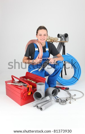 how to become a successful plumber