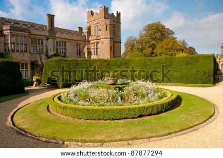 Sudeley Castle , Cotswolds, England