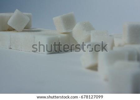 Sugar background  #678127099