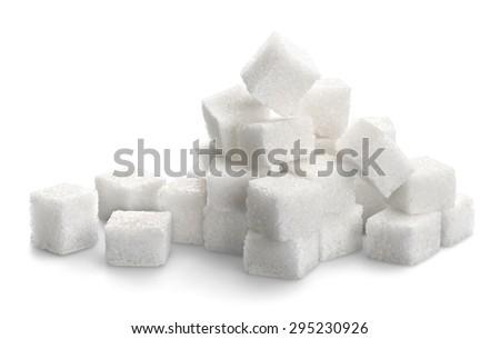 Sugar, Sugar Cube, Cube. #295230926