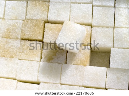 Suger blocks