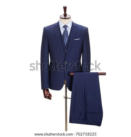 Suit #702718225