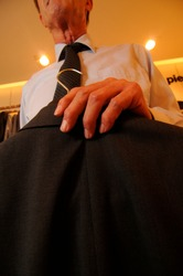 suit for men, textile design and fashion trends