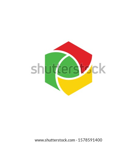 Suitable logos, icons and logos for various companies such as technology companies, financial accounting and many more.