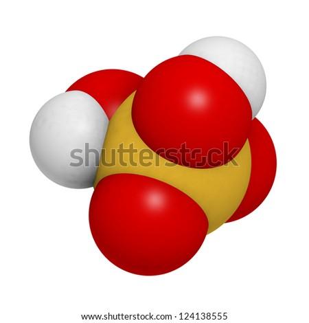Sulfuric Acid Car Batteries Used
