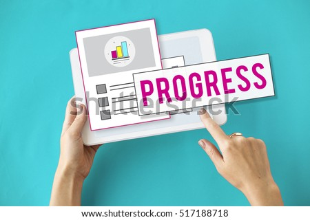 Summary Results Research Report Progress Concept
