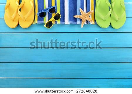 b56b29f9a26ecb Free photos Row of flip flop sandals