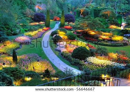 Best logo design ideas designcustom websites for Garden design victoria bc