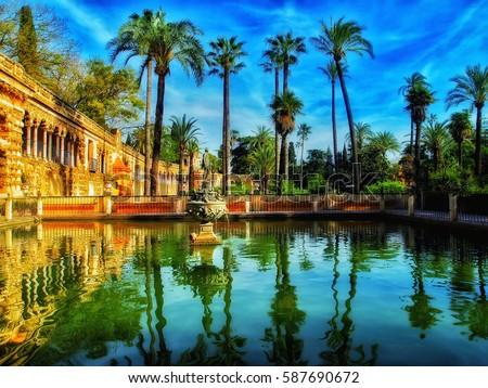 Sevilla images download free images - Garden center sevilla ...