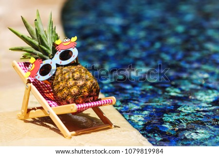 summer lifestyle image of young ...