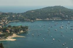 Summer Season Yatch Marina Nice France
