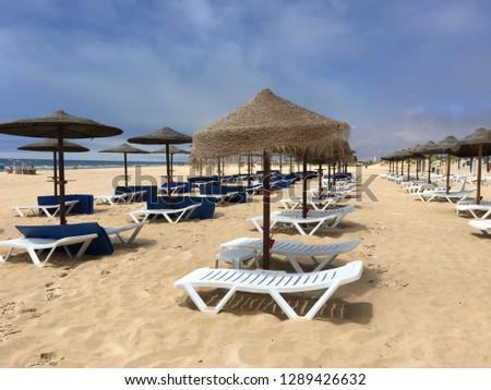summer vacation island #1289426632