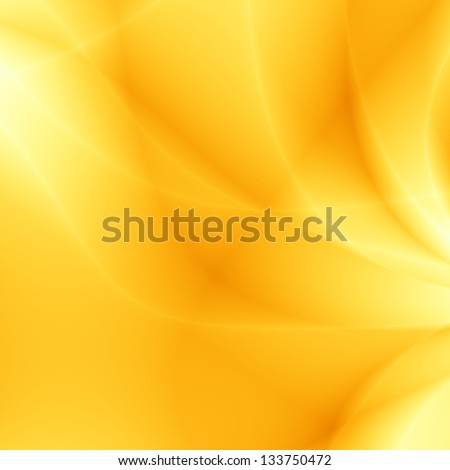 Summer yellow unusual abstract amber web page wallpaper background
