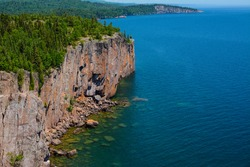 Summertime in Duluth Minnesota - State Parks