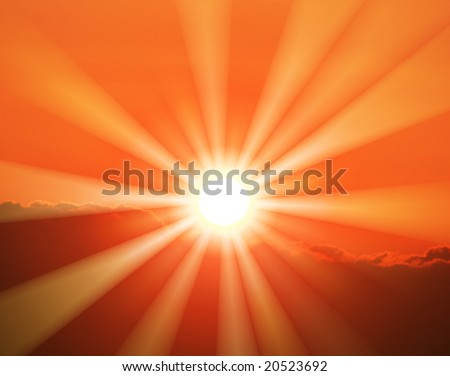 Sun #20523692