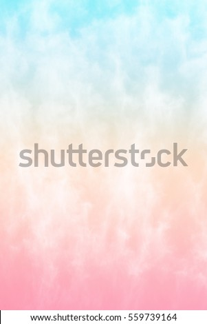 sun and cloud background with a pastel colored #559739164