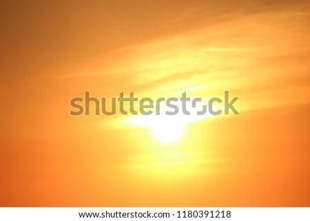 Sun goes down #1180391218