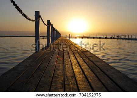 sun rise #704152975