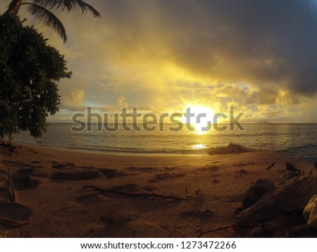 Sun Rise Sun Set Collection #1273472266
