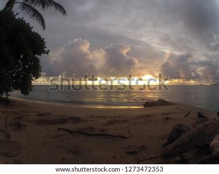 Sun Rise Sun Set Collection #1273472353