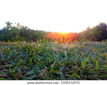 sun set sun down sun Mountain #1500156935