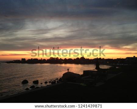 sun set/ sun rise #1241439871