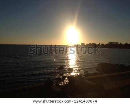 sun set/ sun rise #1241439874