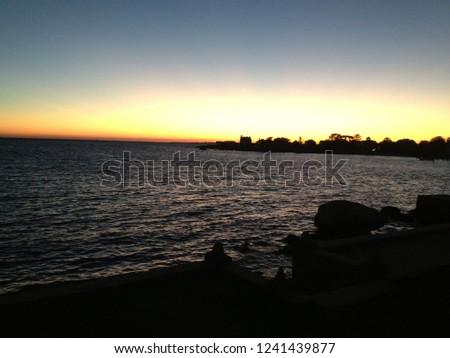 sun set/ sun rise #1241439877