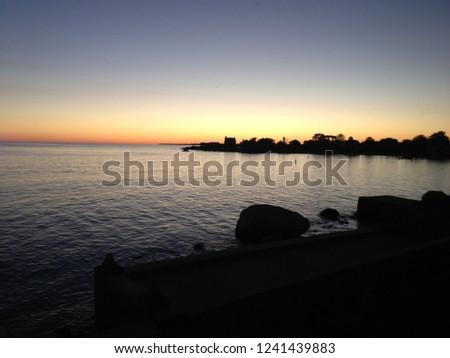 sun set/ sun rise #1241439883