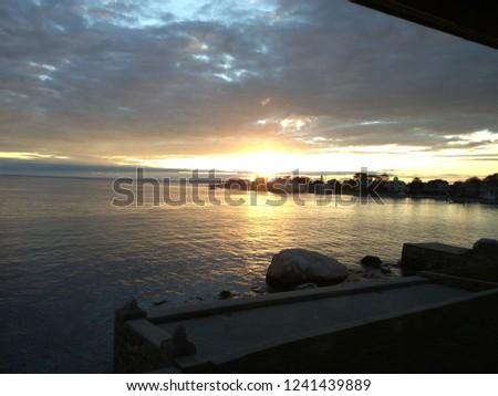 sun set/ sun rise #1241439889