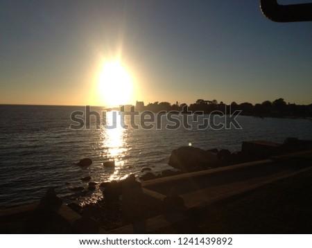 sun set/ sun rise #1241439892