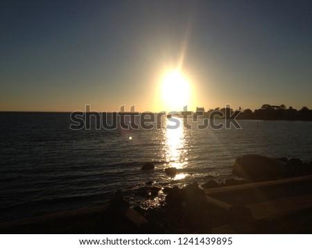 sun set/ sun rise #1241439895