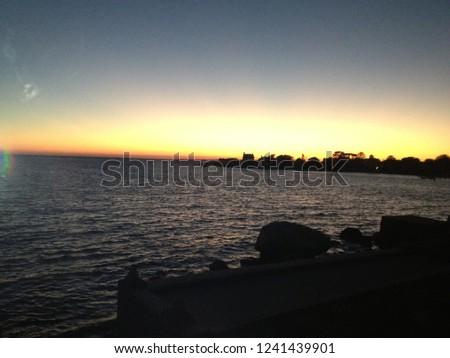 sun set/ sun rise #1241439901