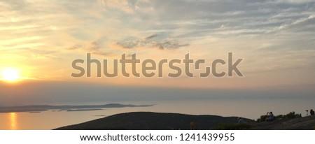 sun set/ sun rise #1241439955